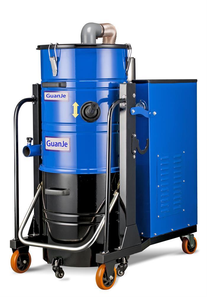 工业吸尘器 GJ100B系列