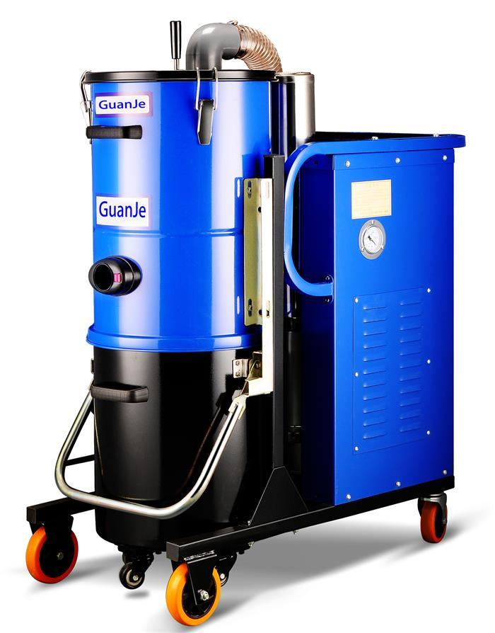 工业吸尘器 GJ70B/2
