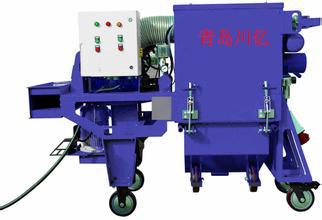 工业吸尘器GTZ75