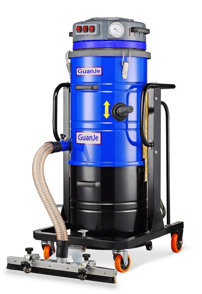 工业吸尘器GX100