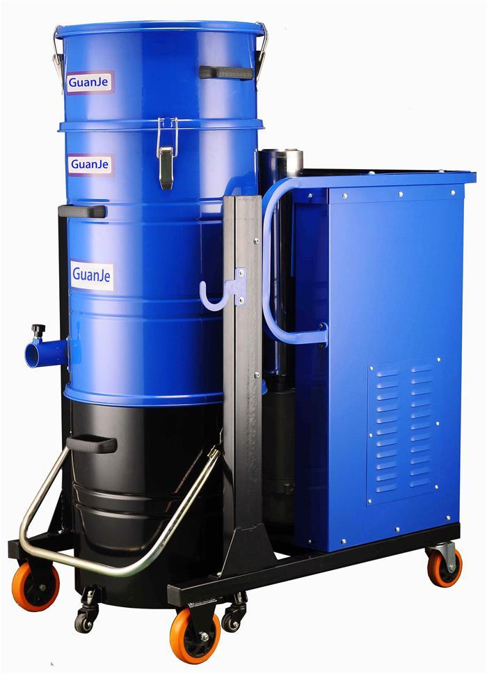 工业吸尘器脉冲反吹GTFC系列