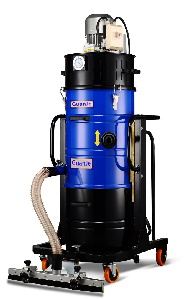 工业吸尘器DJS系列